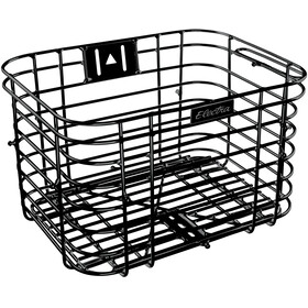 Electra Wired Bike Basket matte black
